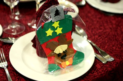 Ja s'han obert les inscripcions per al tradicional dinar de Nadal per a la gent gran de la parròquia d'Encamp