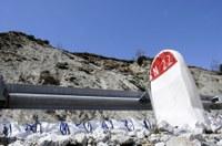 L'accés a França per la RN22 quedarà restablert aquesta tarda