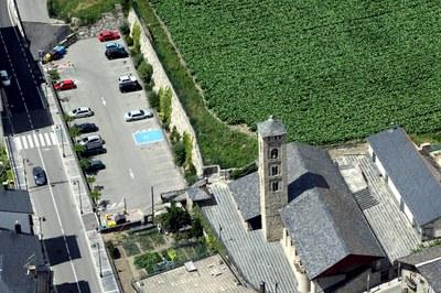 L'aparcament de la Canadilla serà d'ús exclusiu per a abonats a partir d'avui
