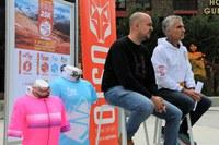 L'OTSO 25K arriba aquest cap de setmana a Encamp amb la novetat de la cronoescalada de ciclisme fins al Port d'Envalira