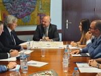 L'ACES situa Encamp en una bona posició per ser designada Ciutat Europea de l'Esport l'any 2020
