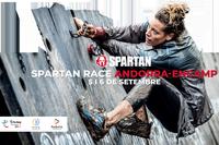 l'Spartan Race a Encamp el 5 i 6 de setembre