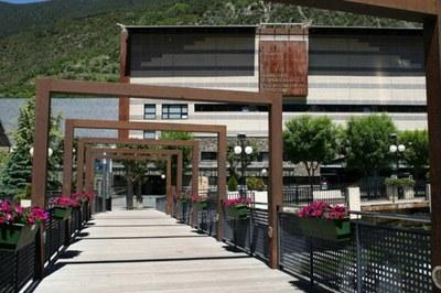 La Biblioteca Comunal d'Encamp acollirà una xerrada sobre la situació del català a l'Alguer titulada 'Llengua, art i cultura a l'Alguer'