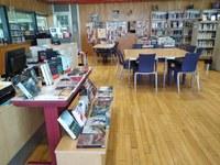 La Biblioteca Comunal del Pas de la Casa i l'Àrea de Llengua Catalana estrenen Club de Lectura