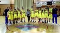 La Federació Andorrana de Basquetbol presenta les seleccions nacionals de 3x3 al Pas de la Casa
