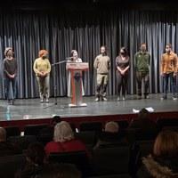 La gent gran d'Encamp ja disposa dels 43 horts socials de Terres Primeres