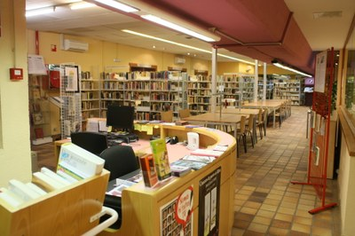La parròquia d'Encamp commemora el Dia de la Biblioteca amb diverses activitats