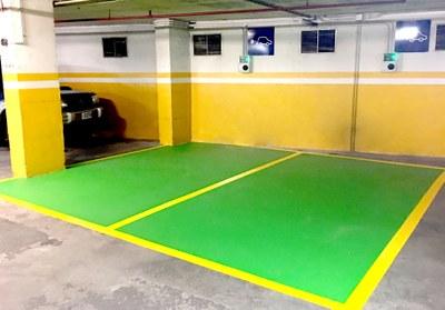 La parròquia d'Encamp compta amb deu punts de recàrrega per a vehicles elèctrics