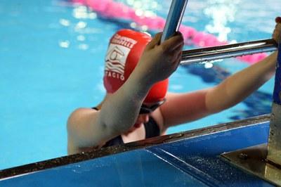 La piscina d'Encamp acollirà diverses estades esportives durant el mes d'abril