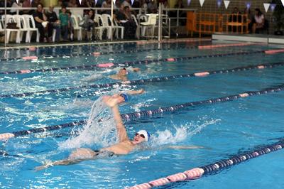 La piscina del centre esportiu tanca al públic demà al matí per acollir la 28a edició del Trofeu Hipocampus que s'havia de celebrar als Serradells