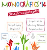 La rebosteria i la creativitat artística  centren els monogràfics del 2014