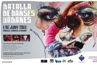 La segona edició de la batalla de danses urbanes arriba a Encamp el proper 1 de juny