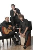 Latin Stride & Flamenco arriba al Pas de la Casa després de trepitjar escenaris de tot el món