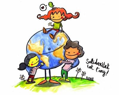 Les biblioteques comunals d'Encamp commemoren el Dia Universal dels Drets dels Infants amb diferents activitats