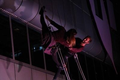 Líquid Dansa i Likantropika ofereixen Llum a Encamp