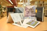 """Moreno: """"Els usuaris aprecien molt el servei de les biblioteques d'Encamp"""""""