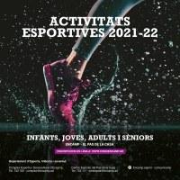 Obertes les inscripcions de les activitats esportives a Encamp i al Pas de la Casa