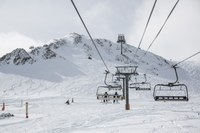 Obertes les inscripcions pel primer Campus d'esquí d'Encamp