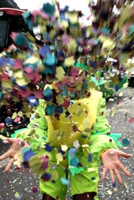 Obertes les inscripcions per a les activitats de Carnaval de l'Àrea de Jovent