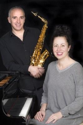 Recital de música clàssica amb Míriam Manubens i Efrem Roca