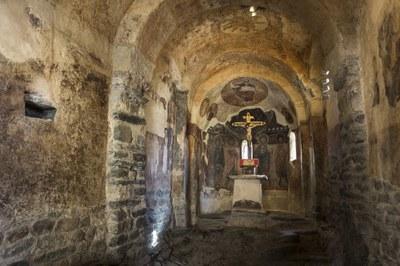 Sant Romà de les Bons enceta la temporada de diades litúrgiques a Encamp