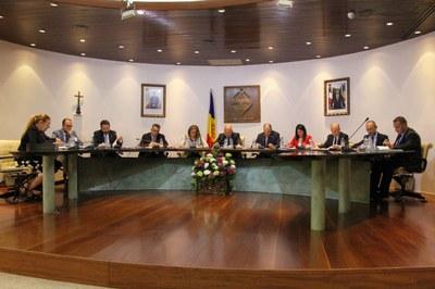 Sessió de Comú del 12 de setembre del 2019