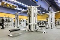 Tancament per manteniment de la sala de musculació del complex esportiu del 28 al 30 d'agost