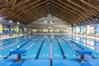 Tancaments puntuals de la piscina del Complex d'Encamp