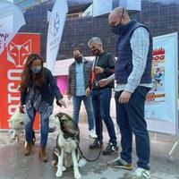 Un centenar d'inscrits a la segona edició de la OTSO Trail Dog d'Encamp, que dona inici a la temporada d'esdeveniments esportius a l'aire lliure