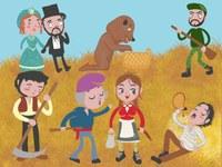 Un nou espai web divulgatiu sobre les Festes de l'Ossa