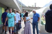 VPC Andorra - Barça a Encamp