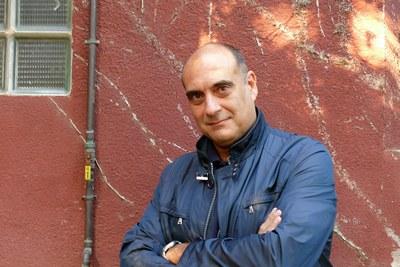 Xavier Bosch, protagonista de la pròxima xerrada literària a Encamp