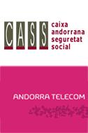CASS i ANDORRA TELECOM